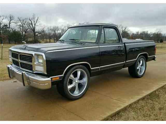 1987 Dodge Ram 150 LE | 956943