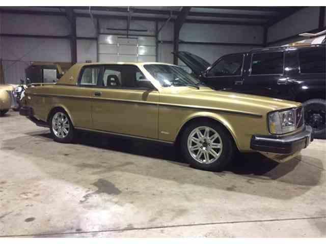 1980 Volvo 262 Bertone | 956946