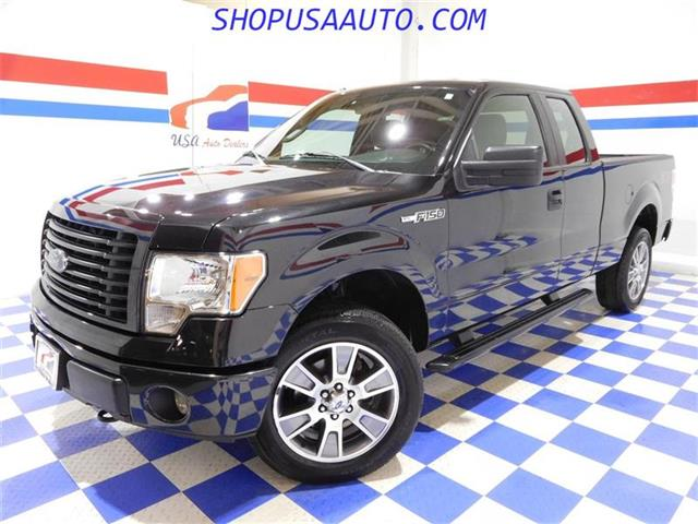 2014 Ford F150 | 956949
