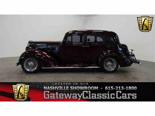 1937 Packard 115 | 950695