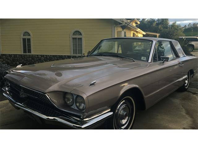 1966 Ford Thunderbird | 956951