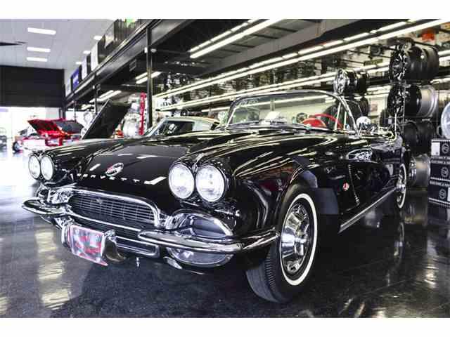 1962 Chevrolet Corvette | 956952