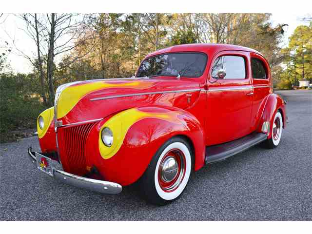 1940 Ford Deluxe | 956953