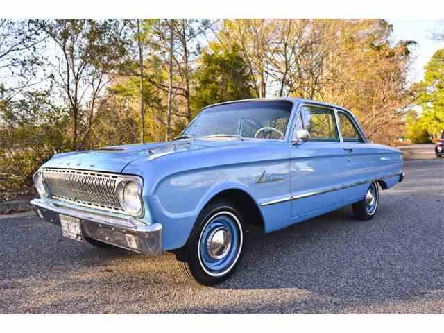 1962 Ford Falcon | 956954