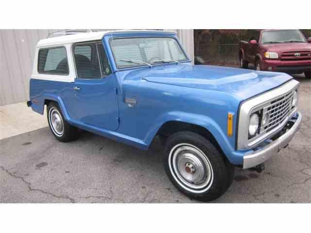 1972 Jeep Commando | 956959