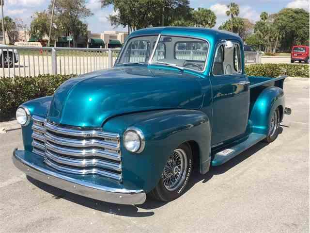 1947 Chevrolet Pickup | 956960
