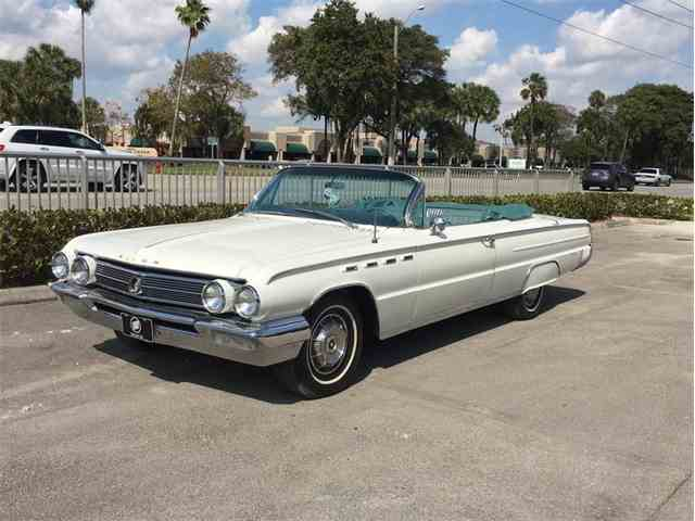 1962 Buick Electra 225 | 956961