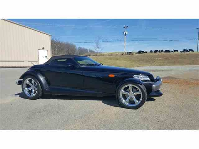 1999 Plymouth Prowler | 956963