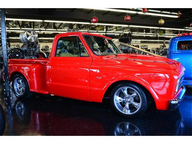 1968 Chevrolet Pickup | 956972