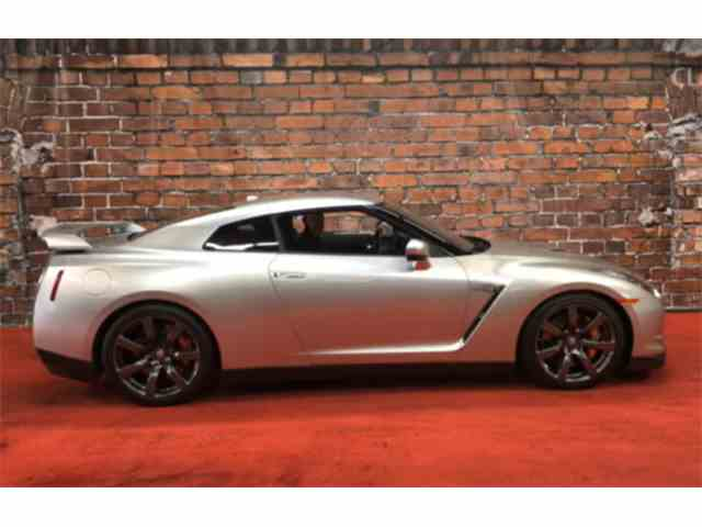 2009 Nissan GT-R | 956977
