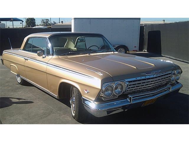 1962 Chevrolet Impala SS | 956981