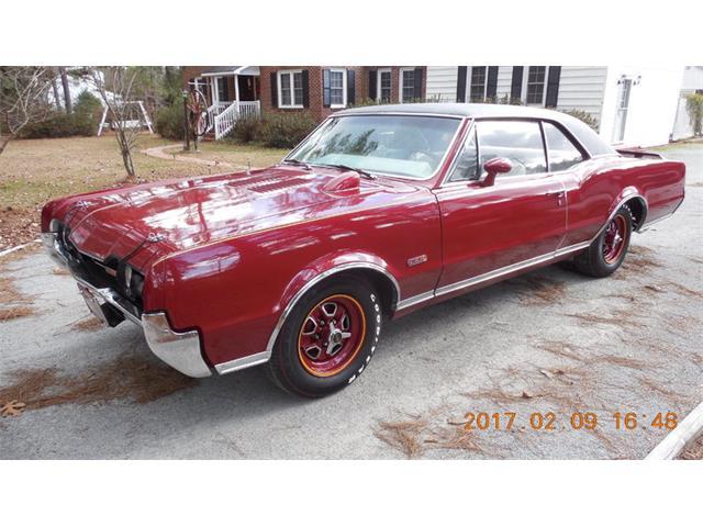 1967 Oldsmobile 442 | 956989