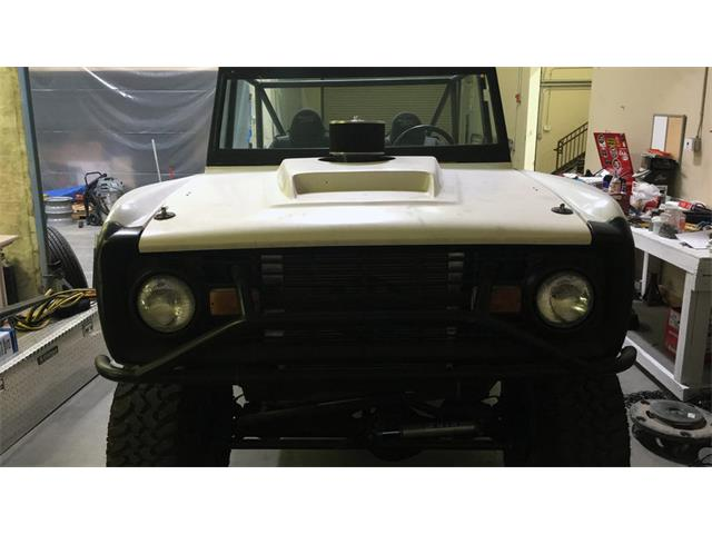 1970 Ford Bronco   956990