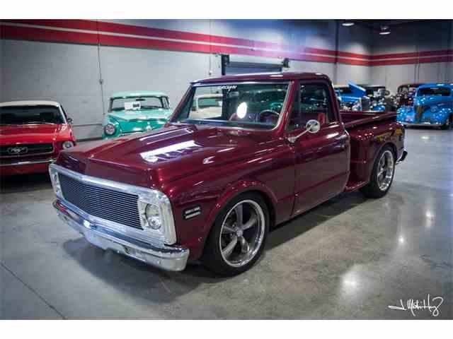 1971 Chevrolet C/K 10 | 956992