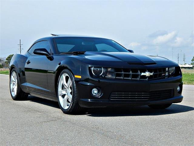 2010 Chevrolet Camaro RS/SS | 956995