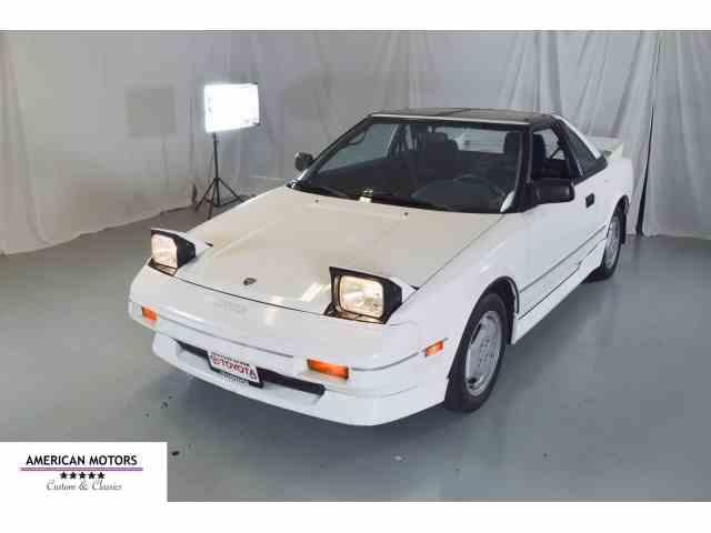 1987 Toyota MR2 | 956997