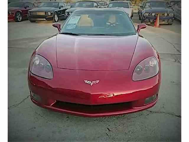 2005 Chevrolet Corvette | 956999
