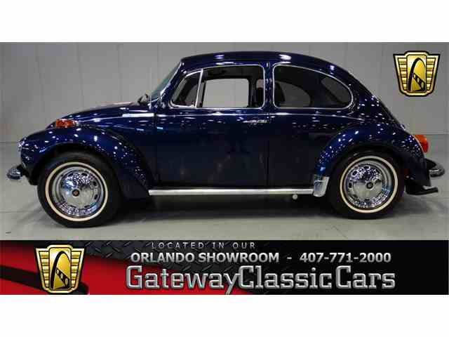 Picture of '73 Beetle - KDKC