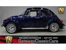 1973 Volkswagen Beetle for Sale - CC-950700