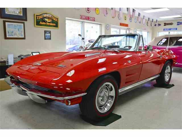 1964 Chevrolet Corvette | 957004