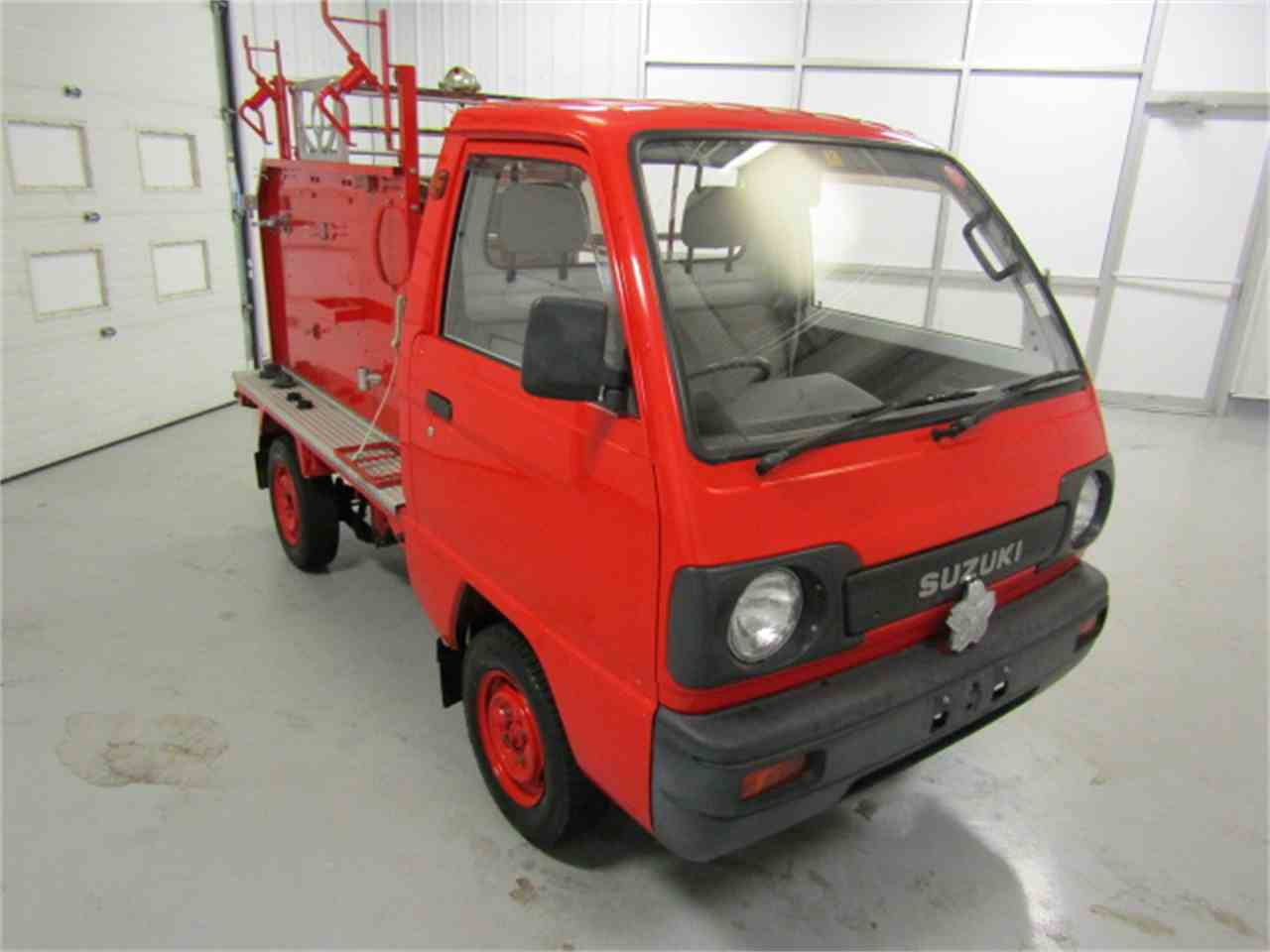 1991 Suzuki Carry for Sale - CC-957006