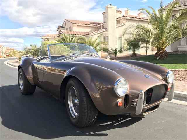 1965 Shelby Cobra Replica | 957012