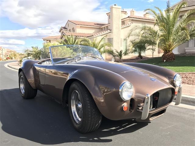 1965 Shelby Cobra Replica | 957012