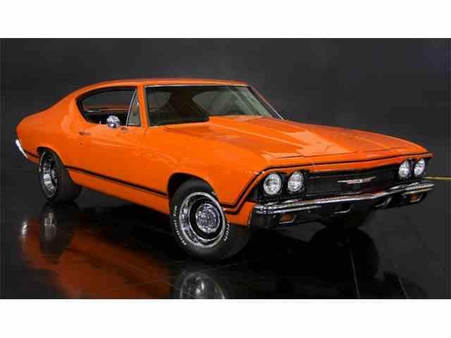 1968 Chevrolet Chevelle | 957017