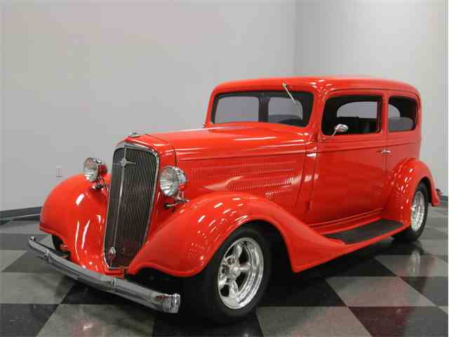 1934 Chevrolet Master | 957021