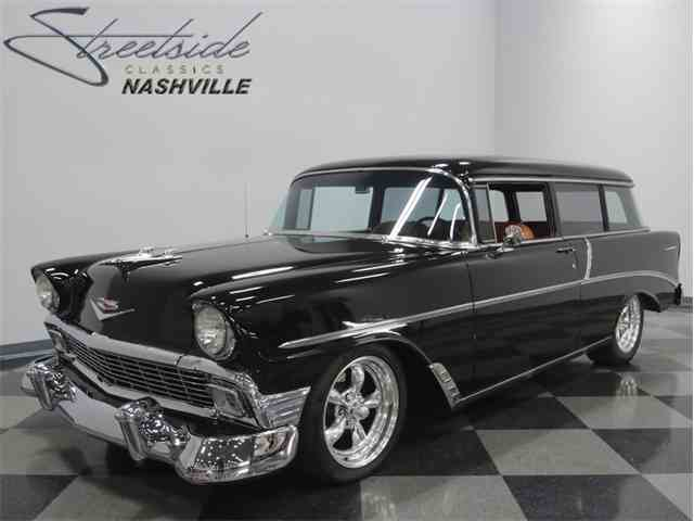 1956 Chevrolet Antique | 957023