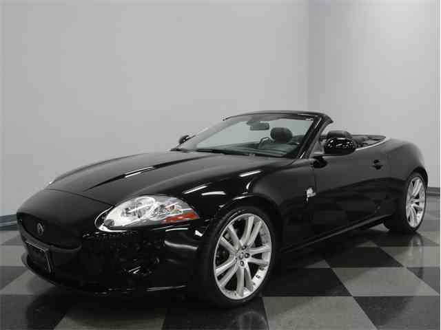 2009 Jaguar XK | 957024