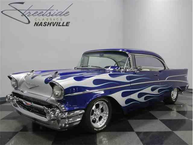 1957 Chevrolet 210 | 957025