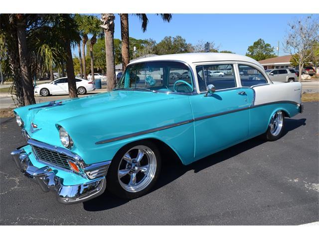 1956 Chevrolet 210 | 957031