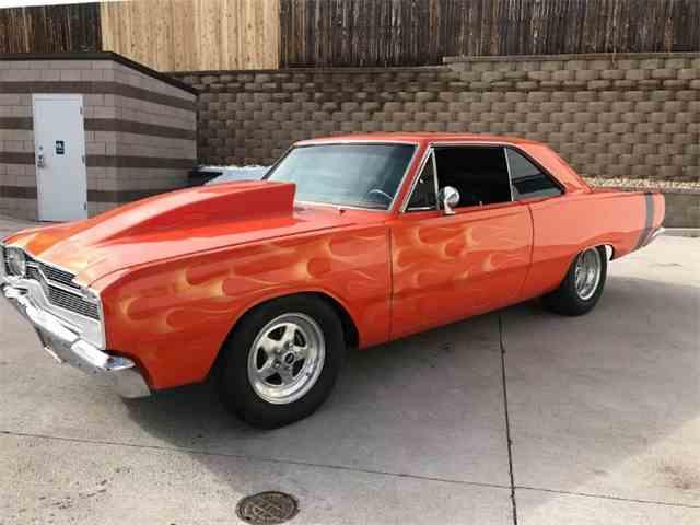 1969 Dodge Dart | 957033