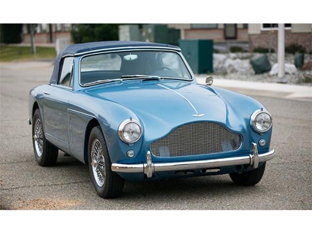 1959 Aston Martin DB4 | 957036