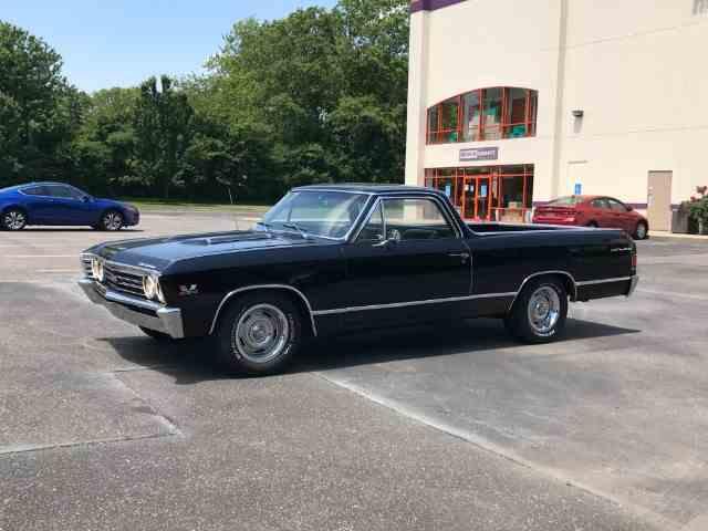 1967 Chevrolet El Camino | 957043