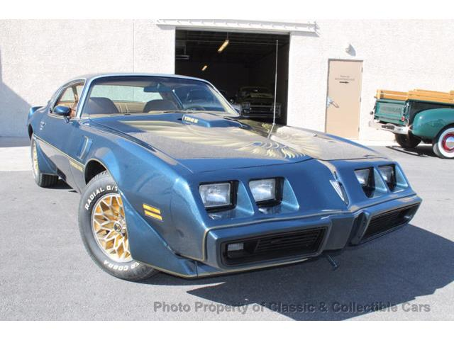 1979 Pontiac Firebird | 957046