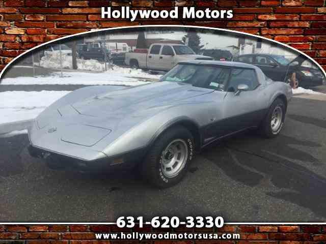 1978 Chevrolet Corvette | 957047