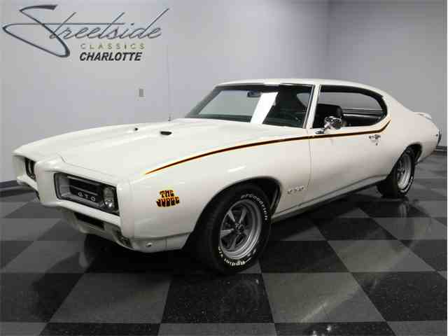 1969 Pontiac GTO | 957049