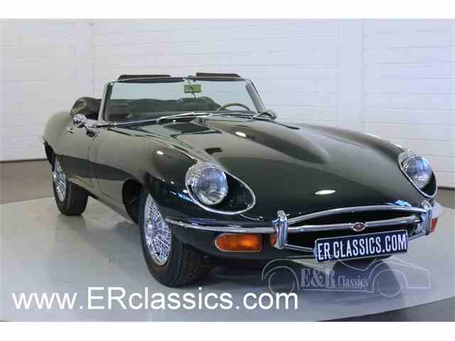 1970 Jaguar E-Type | 957053