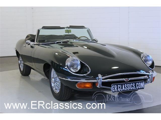 1970 Jaguar E-Type | 957053