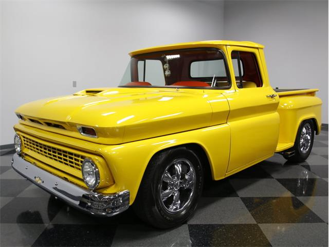 1963 Chevrolet C/K 10 | 957057