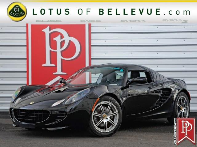 2006 Lotus Elise | 957060