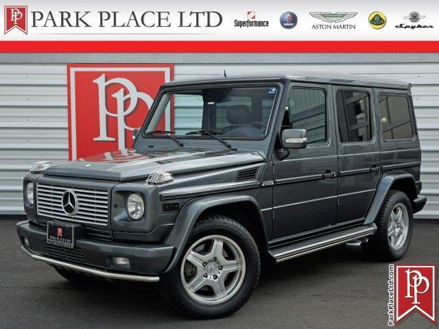 2005 Mercedes-Benz G55 | 957061