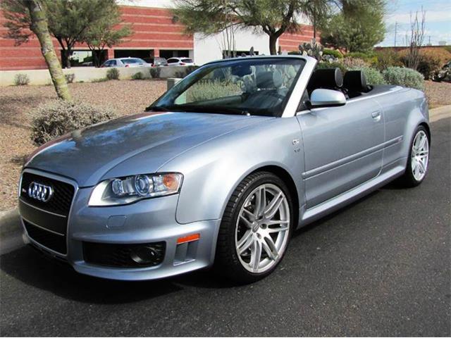2008 Audi RS4 | 957067