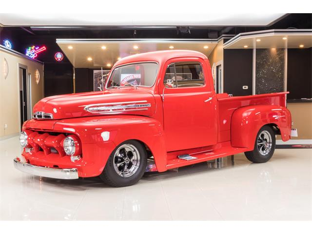 1951 Ford F1 | 957068