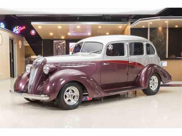 1936 Hudson Terraplane Street Rod | 957069