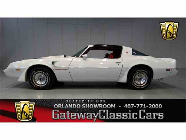 1981 Pontiac Firebird | 950707