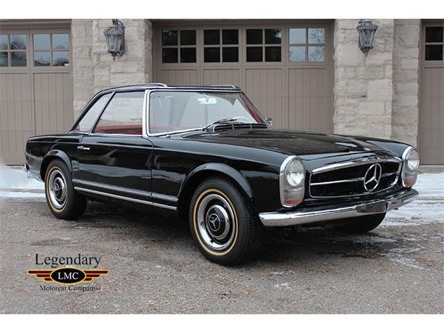1964 Mercedes-Benz 230SL | 957077