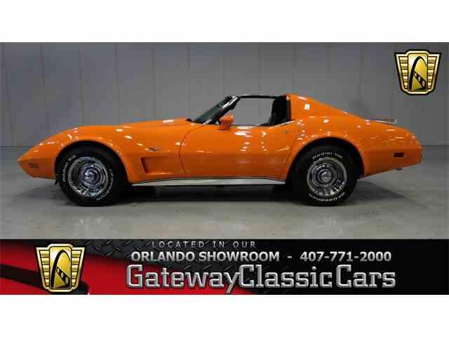 1977 Chevrolet Corvette | 950708